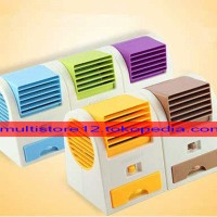USB Refresh Mini Fan