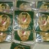 Peneng plat nomor mobil logo TNI AD