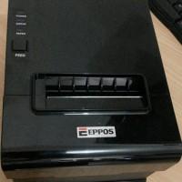 Printer Thermal EPPOS 80mm EP23AC Support Semua Aplikasi P.O.S