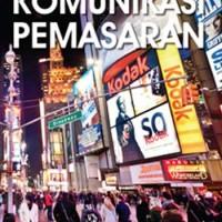 Buku Komunikasi Pemasaran