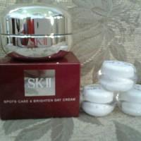 SK-II Spots Care & Brighten Day Cream 5gr