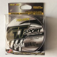 Line/Senar 100m Merk Audrey Tiburon GT Sport