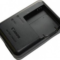 Charger Canon CB-2LAE CB-2LAC untuk Baterai Kamera NB-8L