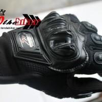 Gambar Untuk Sarung Tangan Madbike Std Hitam