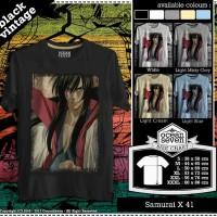 OceanSeven T'Shirt Anime & Manga - Samurai X 41
