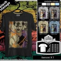 OceanSeven T'Shirt Anime & Manga - Samurai X 7