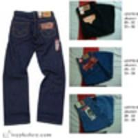 Jual celana jeans levis / levi's ukuran 38-44 Murah