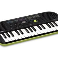 FREE ADAPTOR...Casio Mini Keyboard SA-46/SA-47