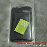 Battery Blackberry CX2 Ori 99%