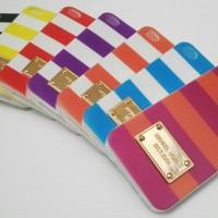 Soft Case / Soft Jacket tipis michael kors iphone 4 / 4S