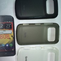 Soft Case Silikon Nokia 808 Pureview