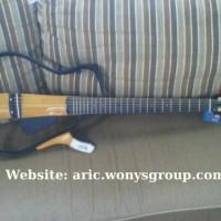 Silent gitar/ Silent Guitar YAMAHA SLG110S/ SLG 110 S & SLG110N/ SLG 1