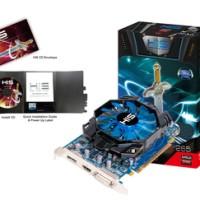 HIS R7 265 iCOOLER 2GB DDR5 256 Bit