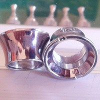 ViVi Nova/IClear 30s Atomizer Connector Ring 3.5ml 2.0ml adapter for EGO Battery