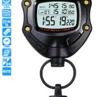 Stopwatch Casio HS-80TW Original