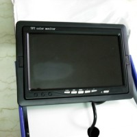 "Mini LCD Monitor 7"" inchi"