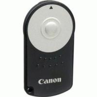 Remote Shutter RC6 Infrared Wireless CANON EOS DSLR