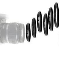 Harga lihat gambar step up down ring 67mm ke ukuran | WIKIPRICE INDONESIA