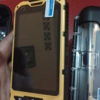 Original Sonim A8, Landrover A8 android outdoor water, dust resistance, direndam OK