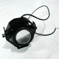 Fog Lamp Segi 8 10W Putih (12V-24V)