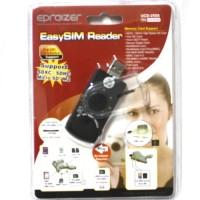 EASY SIM CARD READER EPRAIZER UCD-250S
