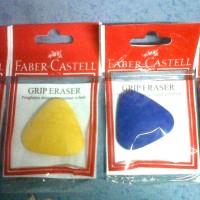 Penghapus Crayon, pensil warna Faber Castell