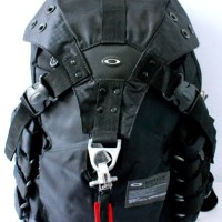 harga Tas Ransel Backpack Oakley Icon Iron Black Tokopedia.com
