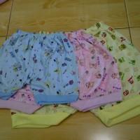 """Celana pendek bayi uk L """"YURIKA"""" Warna Gambar"""