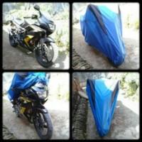 cover motor / selimut motor sport/moge