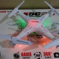 DRONE.... Syma X5C EXPLORER With camera