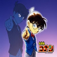 DETECTIVE CONAN SUB INDO SERIES, MOVIE, OVA, MAGIC KAITO,LIVE ACTION
