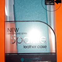 Nillkin Sparkle L/Case for Asus ZenFone 4 v.1600 mAh + Anti Scratch > Lengkap 5 Warna