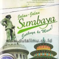 harga Jalan-Jalan Surabaya Enaknya Ke Mana? - Elex Media Komputindo 586 Tokopedia.com