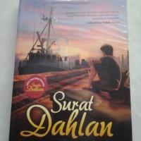 Khrisna Pabichara - Surat Dahlan