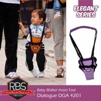 Dialogue Baby Moon Walker DGA 4201