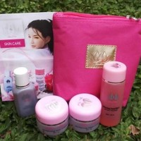Been Pink Beauty Series - Baby Pink Sucofindo Original Sudah ber BPOM