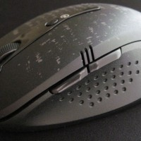 Mouse Macro X7 R4 Wireless