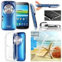Jual Imak Crystal Clear Case 2nd Series Bening Transparan Samsung Galaxy K Zoom