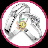cincin tunangan, nikah, pasangan, kawin terbaru