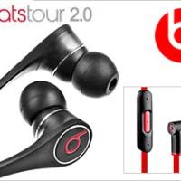 Beats Tour NEW 2.0 Control Talk (CT Talk)