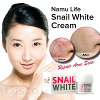 SNAIL WHITE CREAM THAILAND