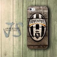 Juventus Logo Wallpaper iPhone Case Sepakbola Fans Jersey Classic ,Casing HP,Casing iPhone ,tersedia Type 4 4s 5 5s 5c