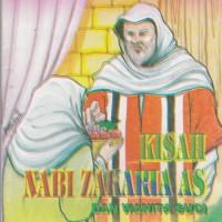 Kisah Nabi Zakaria As - Pustaka Agung Harapan R841