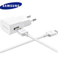 Travel Charger Samsung Galaxy Note3 ORIGINAL 100%   Cashan Adapter Kabel Data USB Asli New Baru Note 3 III