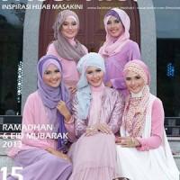 Buku Tutorial Jilbab - Moshaict [edisi 10]