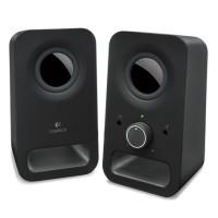 logitech speaker multimedia Z150 BLACK & WHITE