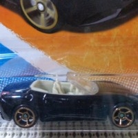 Ferrari California (Hot Wheels) 1:64