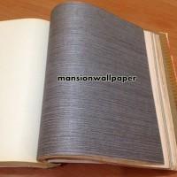 Wallpaper Dinding Polos Hitam Silver