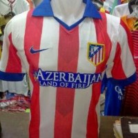 Jersey Atletico Madrid Home 2014/2015 GO