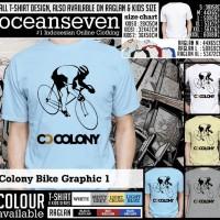 KAOS Colony Bike Graphic 1